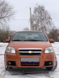 Chevrolet Aveo, 2007 год, 278 000 руб.