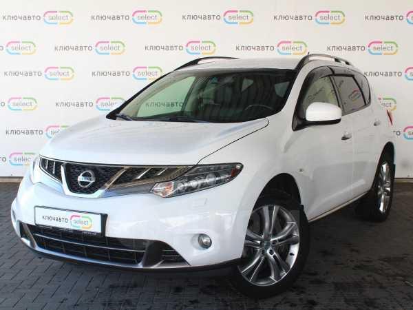 Nissan Murano, 2014 год, 1 125 000 руб.