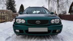 Череповец Corolla 2000