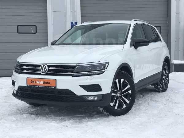 Volkswagen Tiguan, 2019 год, 1 860 000 руб.
