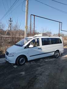 Севастополь Vito 2011