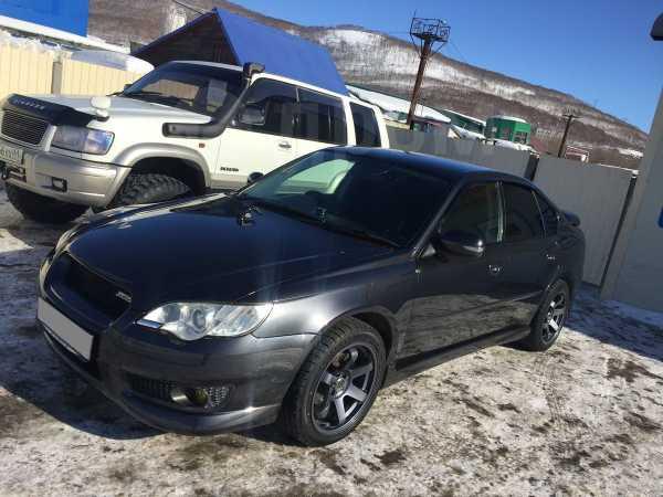 Subaru Legacy B4, 2008 год, 700 000 руб.