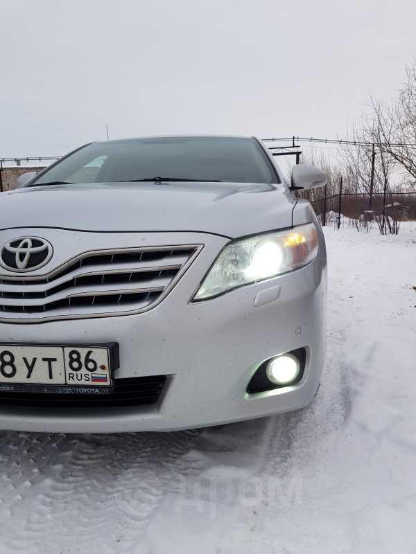 Toyota Camry, 2011 год, 845 000 руб.