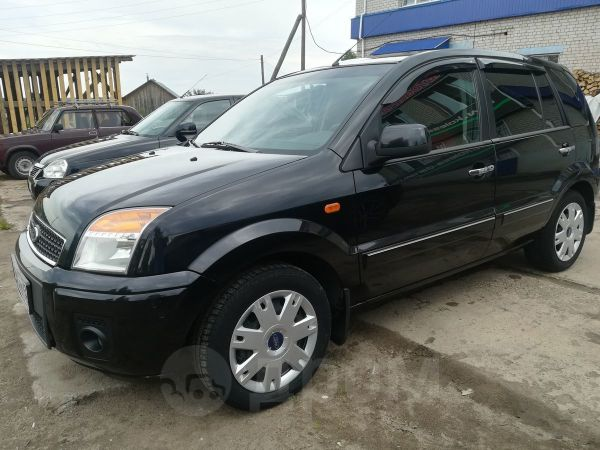 Ford Fusion, 2011 год, 399 000 руб.