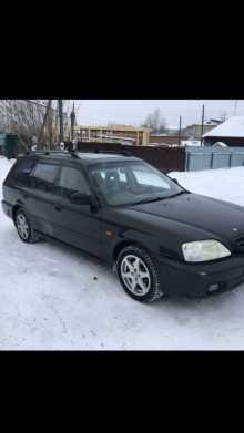 Барнаул Honda Orthia 1996