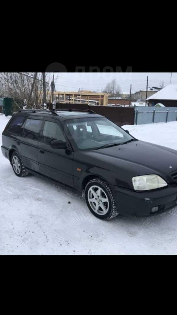Honda Orthia, 1996 год, 105 000 руб.