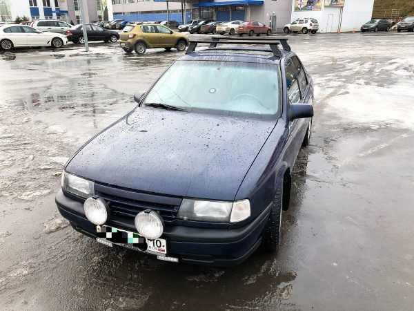 Opel Vectra, 1991 год, 69 500 руб.