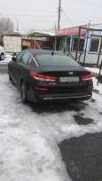 Kia Optima, 2019 год, 1 260 000 руб.