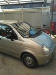 Daewoo Matiz, 2007 год, 160 000 руб.