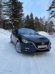 Mazda Mazda3, 2014 год, 845 000 руб.
