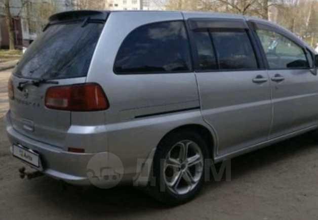 Nissan Liberty, 2003 год, 450 000 руб.