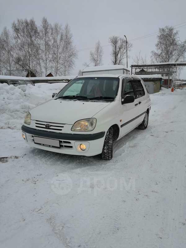 Toyota Raum, 1999 год, 199 000 руб.