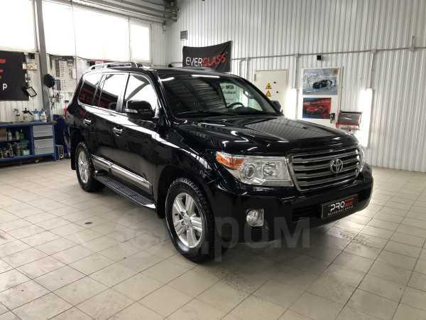 Toyota Land Cruiser, 2014 год, 3 199 999 руб.