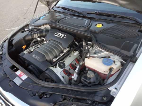 Audi A8, 2004 год, 570 000 руб.