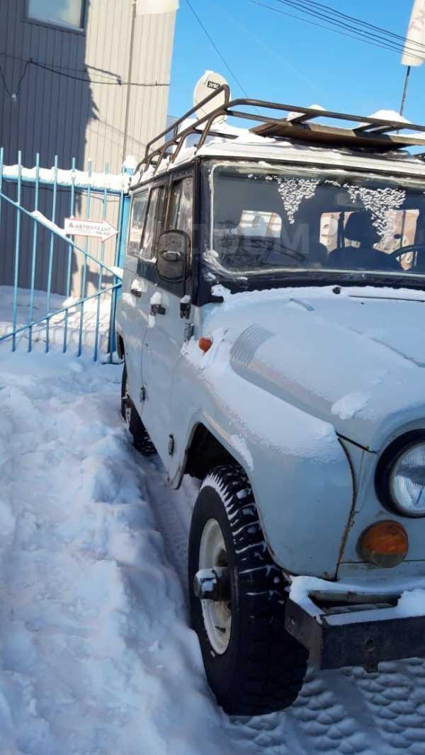 УАЗ Хантер, 2006 год, 350 000 руб.