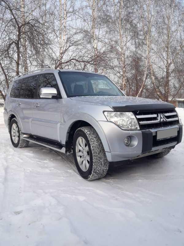 Mitsubishi Pajero, 2010 год, 1 180 000 руб.