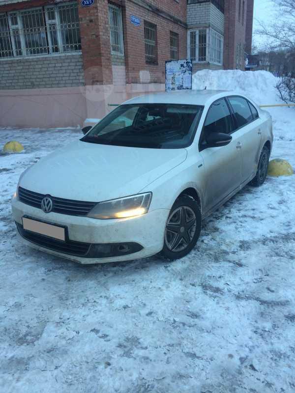 Volkswagen Jetta, 2013 год, 510 000 руб.