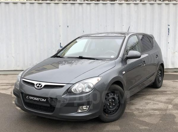 Hyundai i30, 2010 год, 337 000 руб.