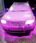 Audi A6 allroad quattro, 2002 год, 400 000 руб.