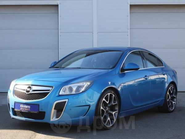 Opel Insignia, 2012 год, 815 000 руб.