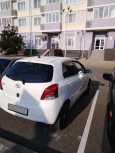 Toyota Vitz, 2010 год, 392 000 руб.