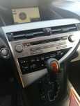 Lexus RX350, 2010 год, 1 550 000 руб.