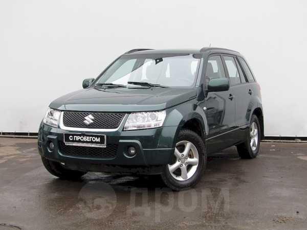 Suzuki Grand Vitara, 2007 год, 473 000 руб.