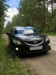 Mazda Mazda6, 2011 год, 740 000 руб.