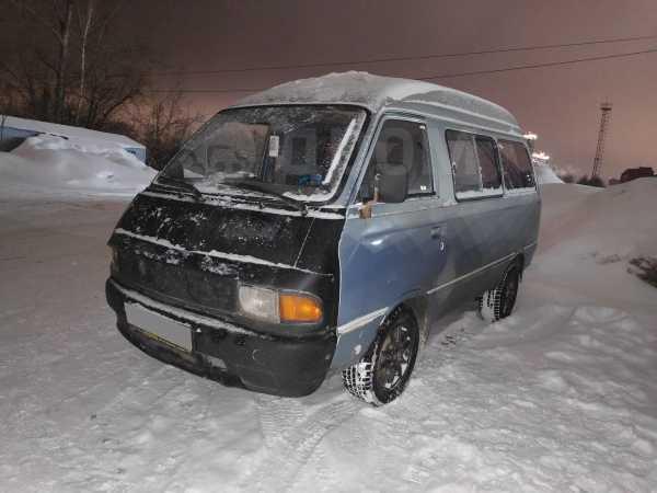 Toyota Lite Ace, 1983 год, 80 000 руб.