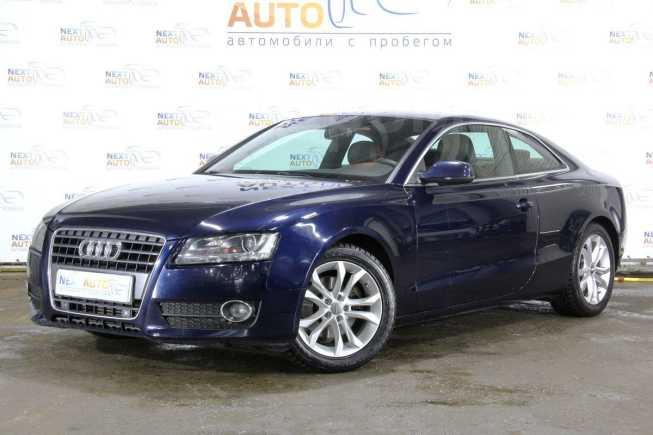 Audi A5, 2010 год, 647 000 руб.