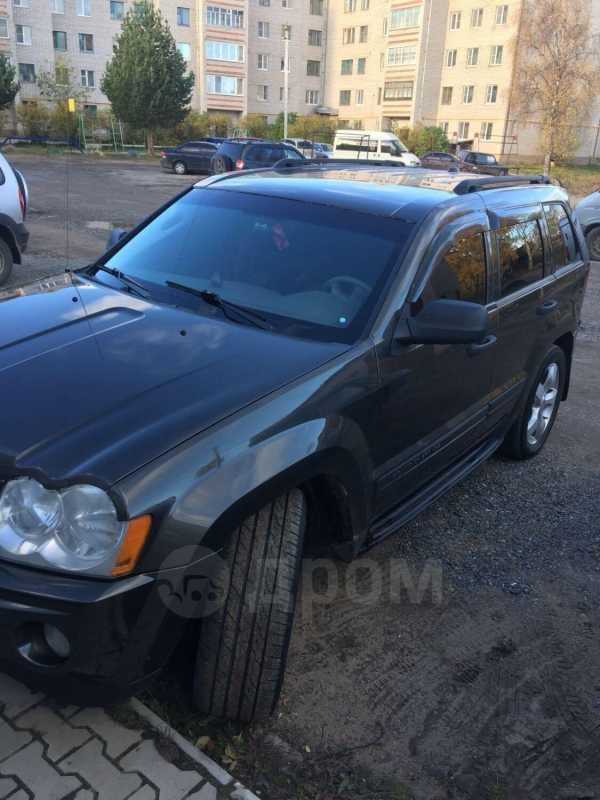Jeep Grand Cherokee, 2005 год, 450 000 руб.