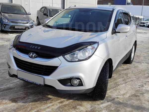Hyundai ix35, 2013 год, 760 000 руб.