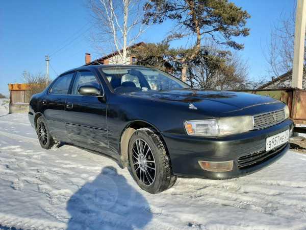Toyota Cresta, 1994 год, 210 000 руб.