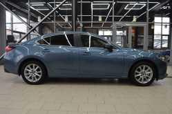 Ижевск Mazda6 2014