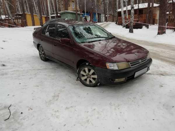 Toyota Corona, 1994 год, 93 000 руб.