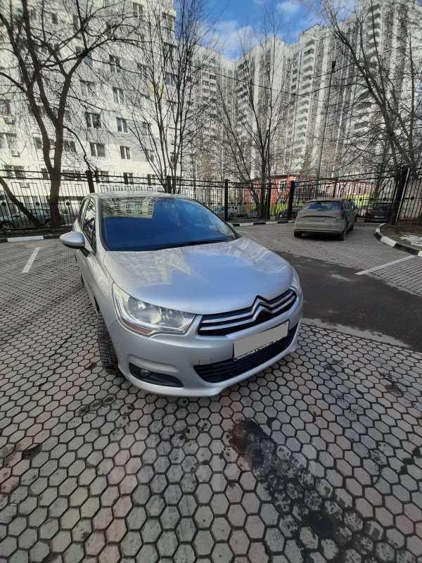 Citroen C4, 2014 год, 525 000 руб.