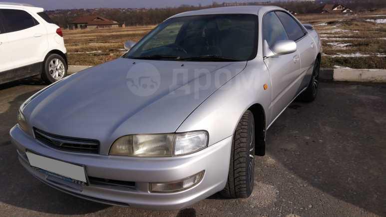 Toyota Corona Exiv, 1997 год, 230 000 руб.