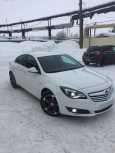 Opel Insignia, 2013 год, 654 000 руб.