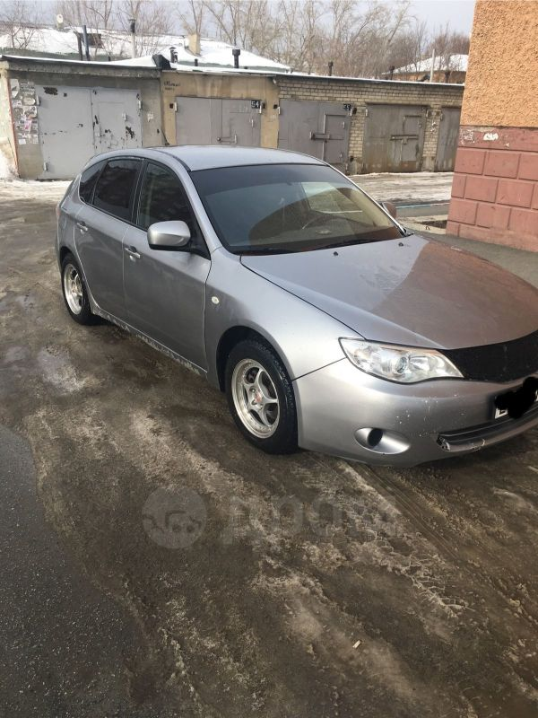 Subaru Impreza, 2007 год, 230 000 руб.