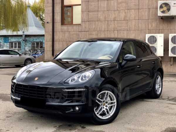 Porsche Macan, 2014 год, 2 100 000 руб.