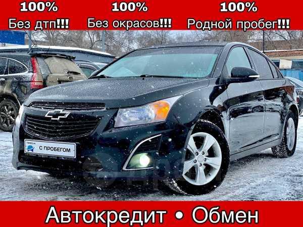 Chevrolet Cruze, 2015 год, 539 900 руб.