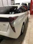 Toyota Prius, 2016 год, 1 150 000 руб.
