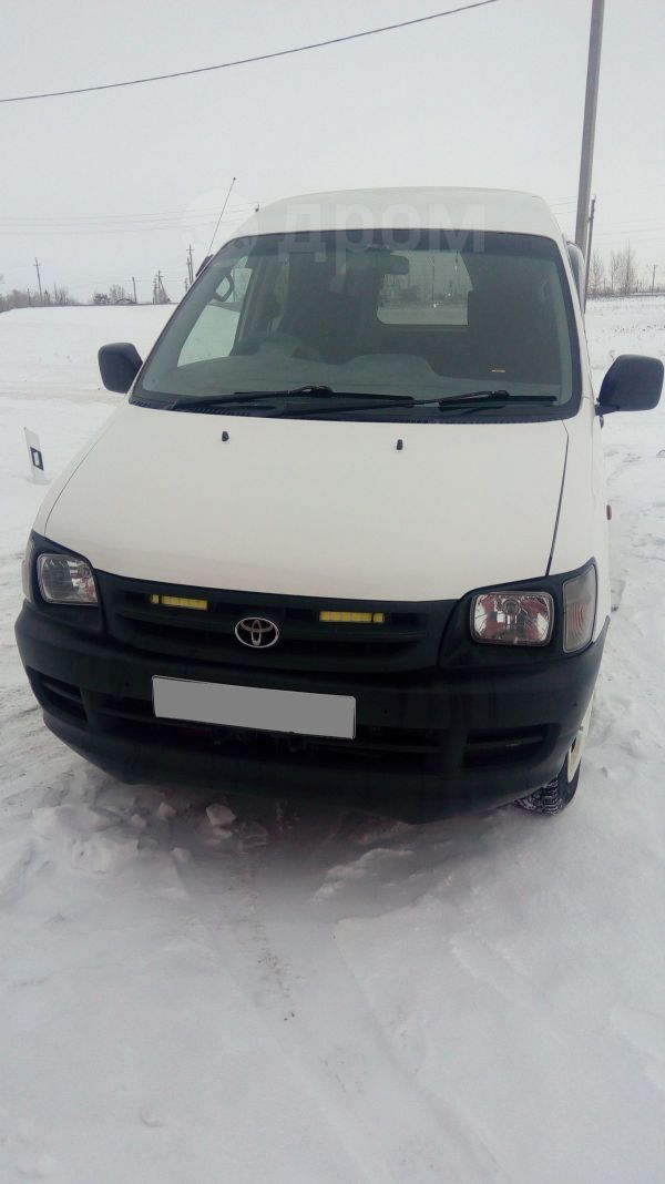 Toyota Town Ace, 2001 год, 265 000 руб.
