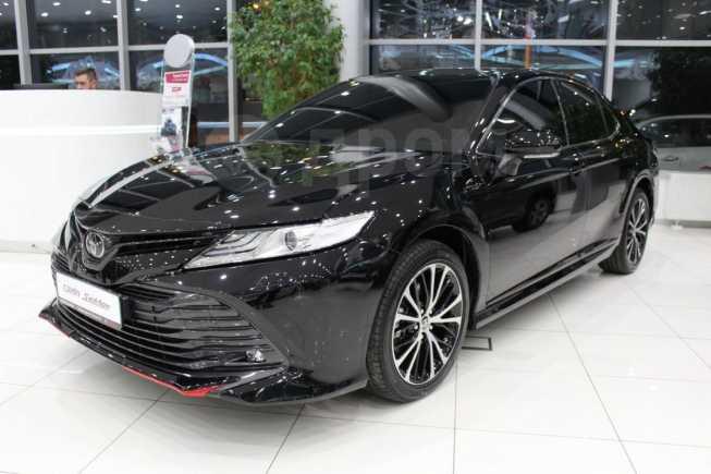 Toyota Camry, 2020 год, 2 278 000 руб.