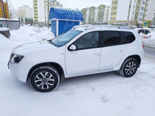Nissan Terrano, 2017 год, 870 000 руб.