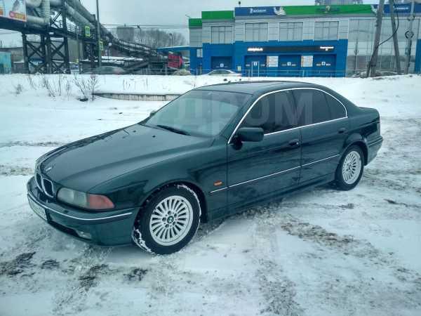 BMW 5-Series, 1996 год, 199 000 руб.