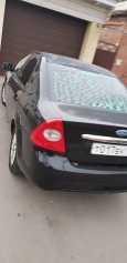 Ford Focus, 2008 год, 279 000 руб.