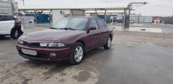 Севастополь Galant 1993