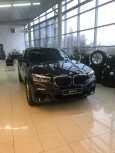 BMW X4, 2019 год, 3 870 000 руб.