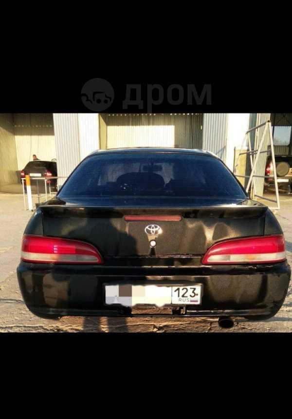 Toyota Corona Exiv, 1994 год, 115 000 руб.